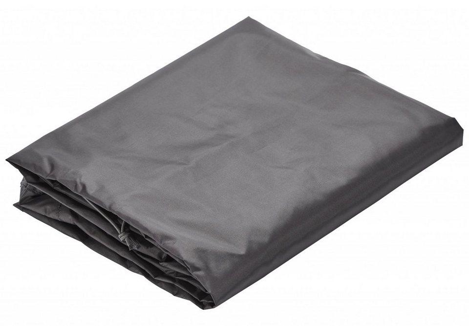 VAUDE Zelt »Power Sphaerio Floor Protector 3P« in grau