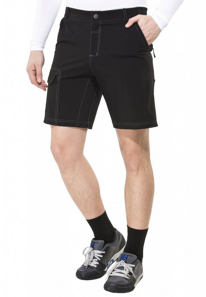 Gonso Radhose »Arico V2 Bike-Shorts Herren Black« in schwarz