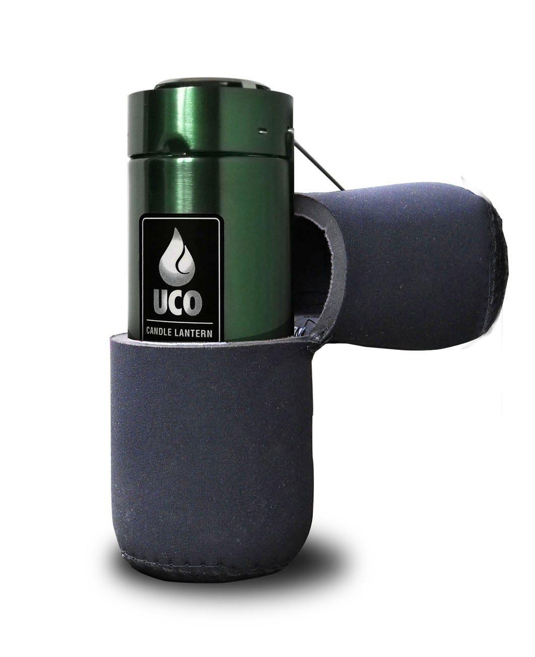 UCO Camping-Beleuchtung »Neopren Cocoon für Laterne / Windlicht«