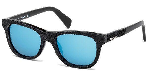 Diesel Kinderbrillen Sonnenbrille » DL0200«