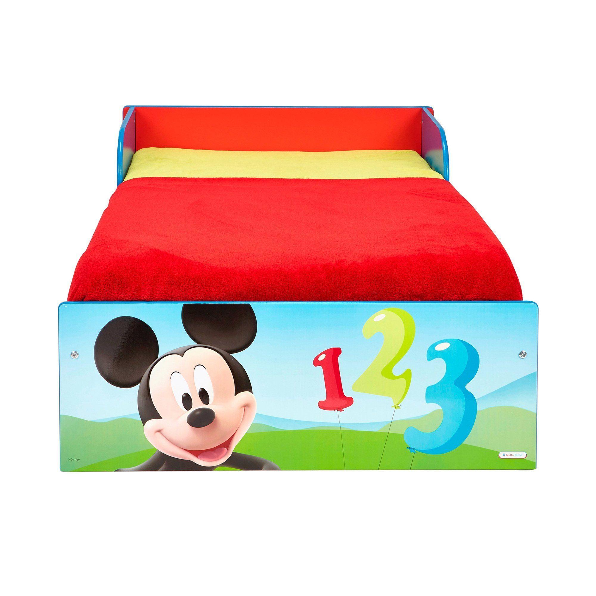 WORLDSAPART Kinderbett 70x140 cm