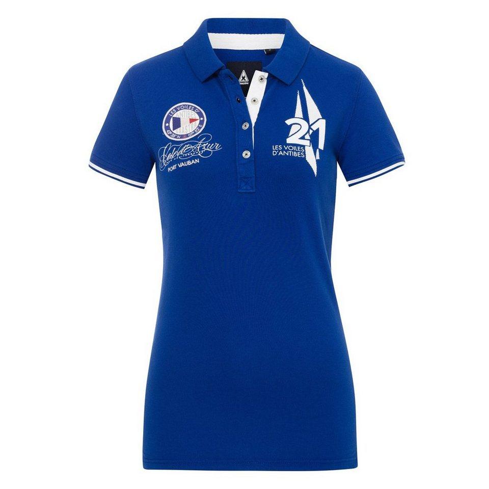 Gaastra Poloshirt in blau
