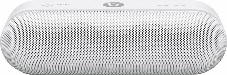 Beats by Dr. Dre Pill+ 2.0 Bluetooth-Lautsprecher in weiß