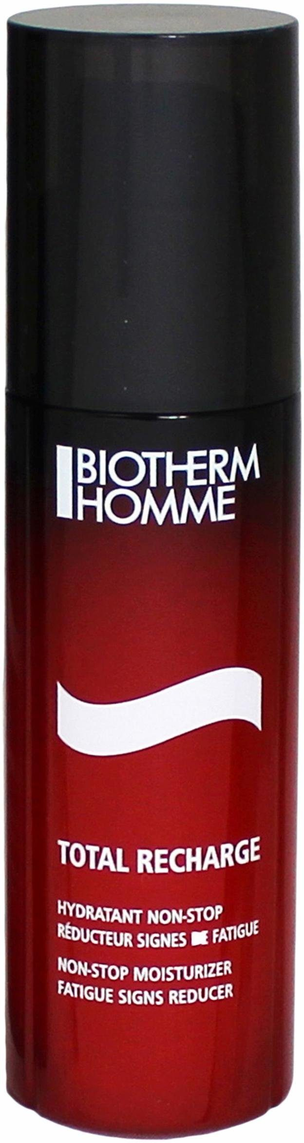 Biotherm Homme, »Total Recharge«, Feuchtigkeitspflege