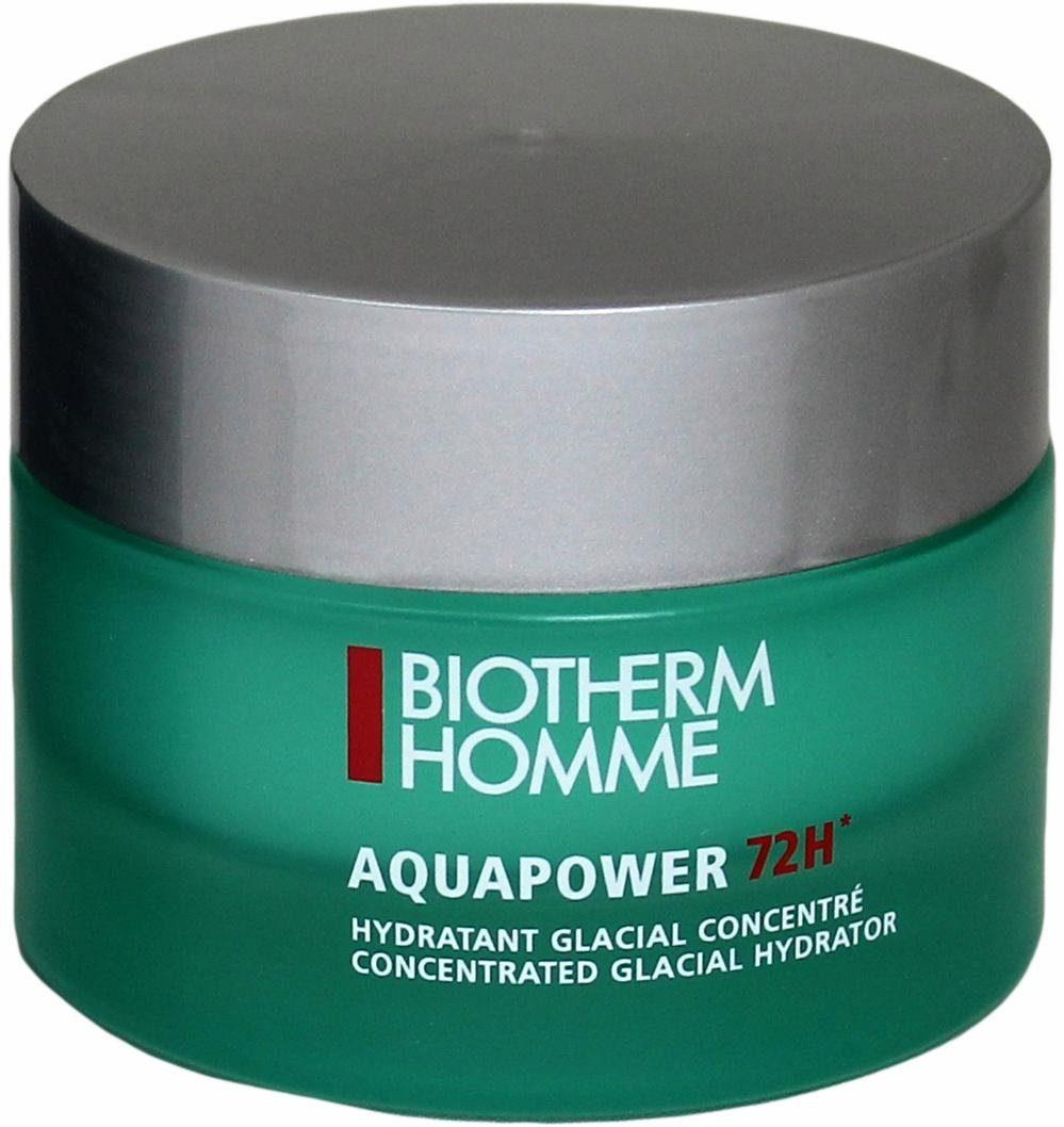 Biotherm Homme, »Aquapower 72H«, Kühlende Feuchtigkeitspflege