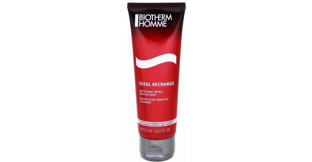 Biotherm Homme, »Total Recharge«, Revitalisierendes Reinigungsgel