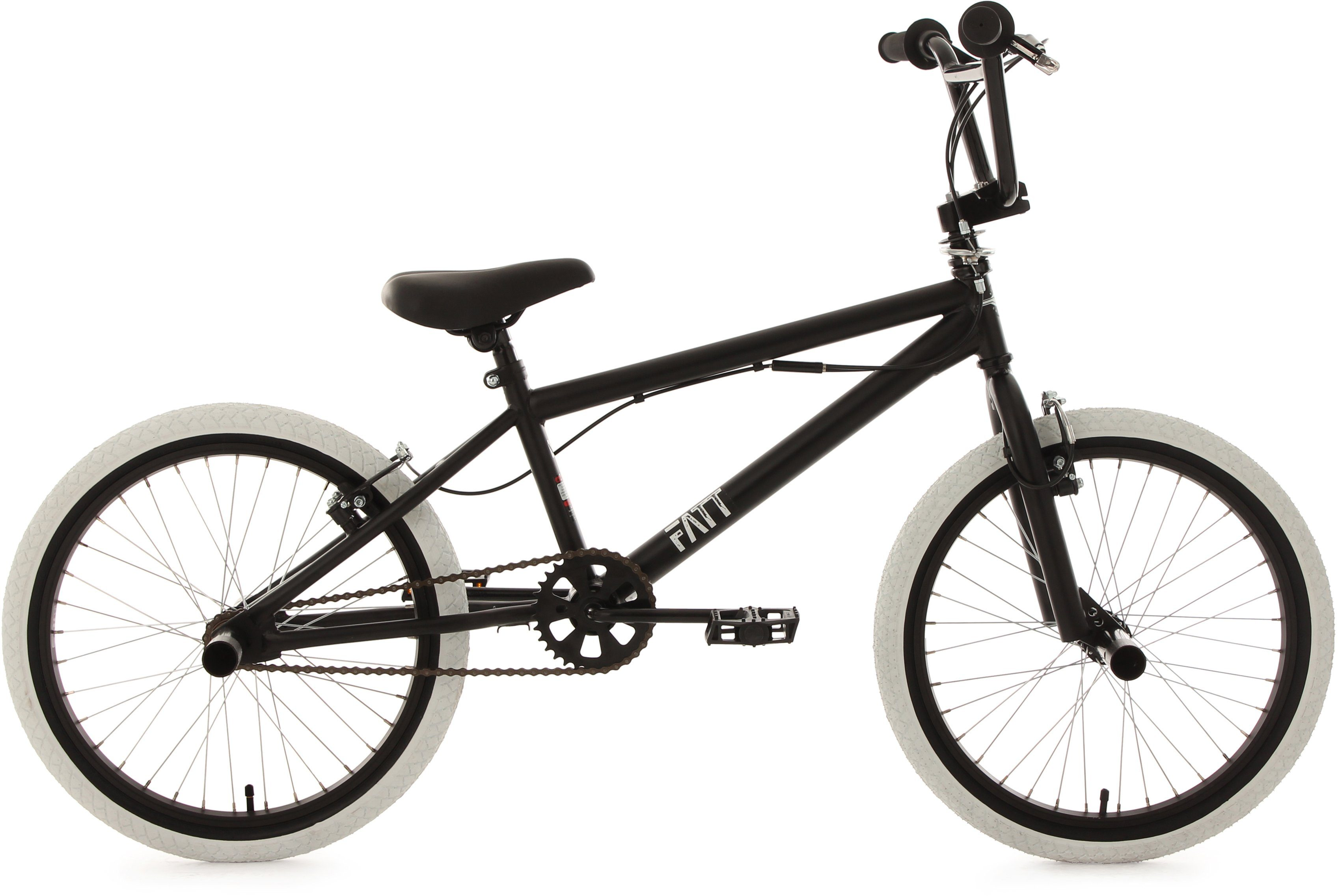 KS Cycling BMX-Rad »Fatt«