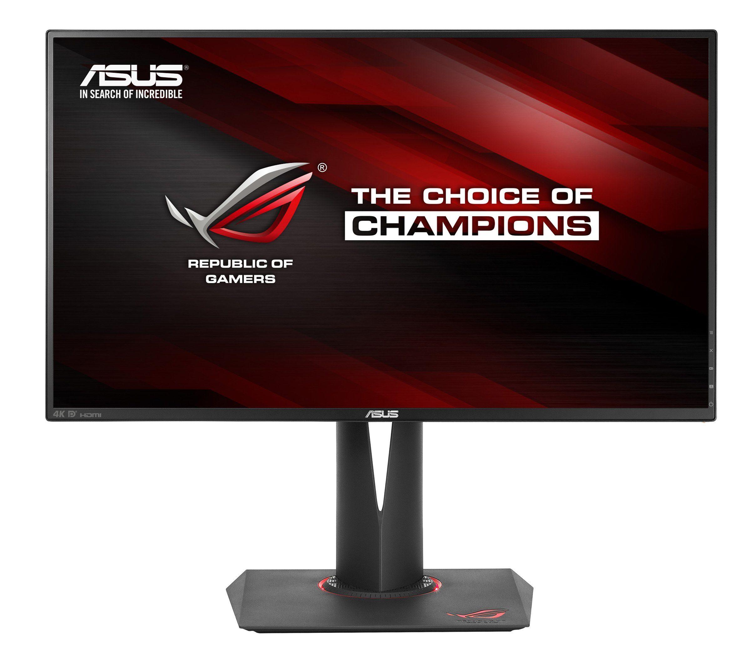 ASUS Gaming 4K UHD Monitor, 68,6 cm (27 Zoll) »ROG Swift PG27AQ«