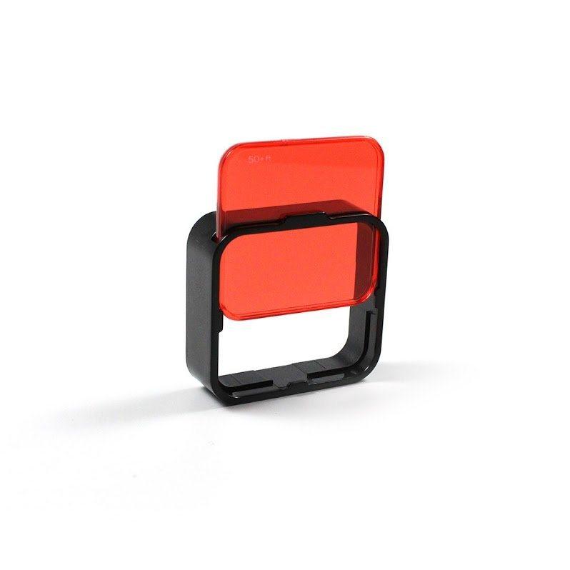 Sandmarc Tauchfilter für ActionCam »Camera Diving Filter« in schwarz
