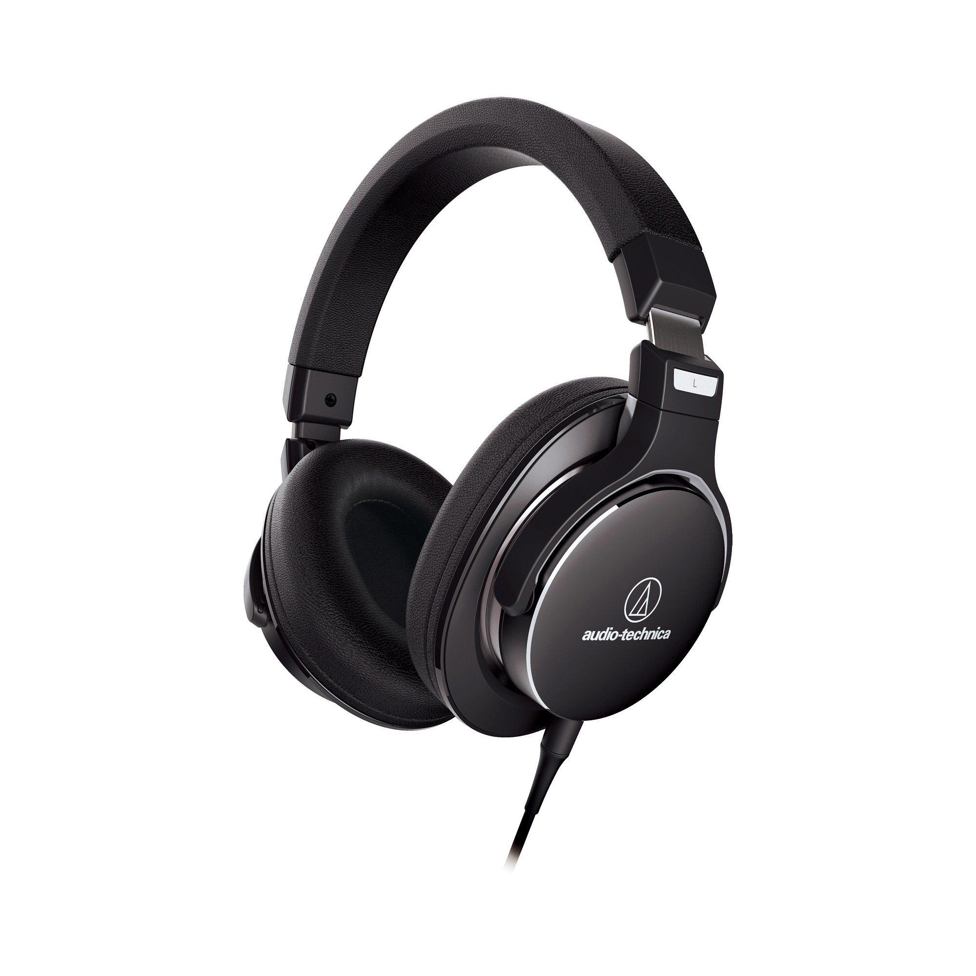 Audio-Technica Over-Ear Kopfhörer »ATH-MSR7NC«