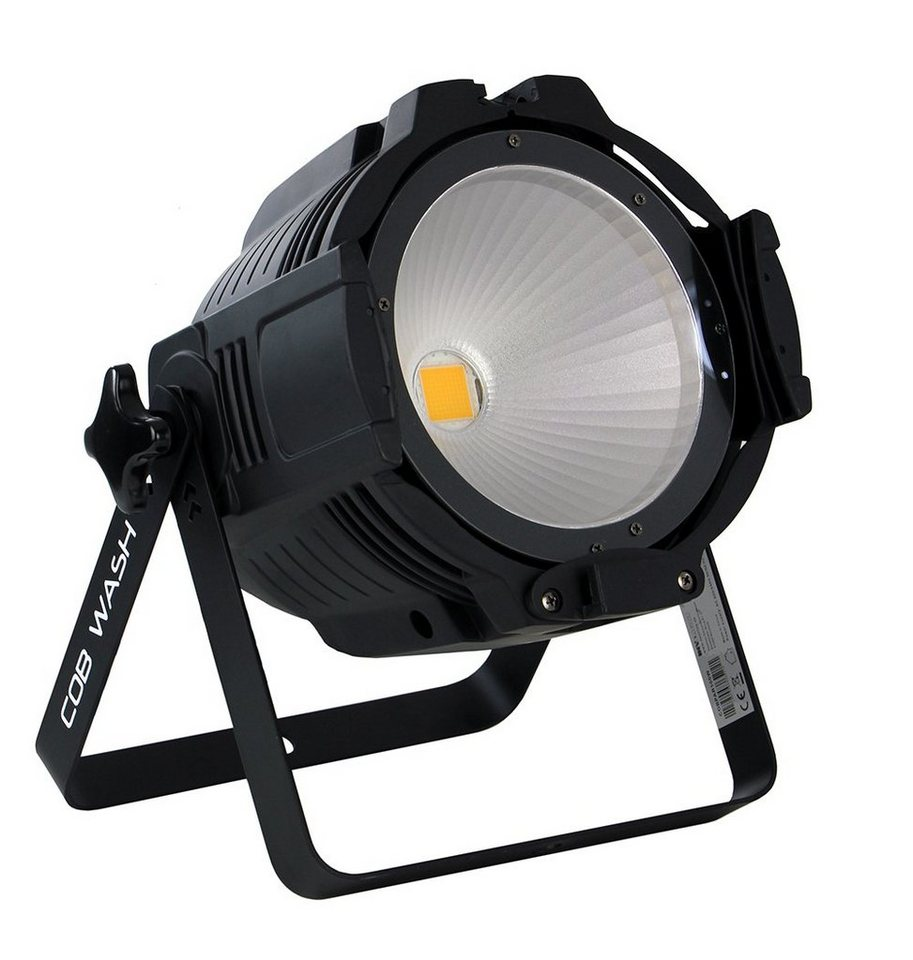 Involight RGBWA+UV 100W LED Scheinwerfer »COBPAR100HEX« in schwarz