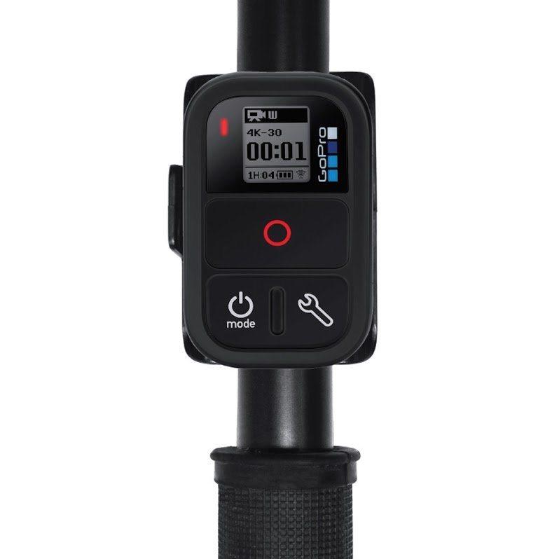Sandmarc Halterung f. GoPro Fernbedienung »Remote Holder« in schwarz