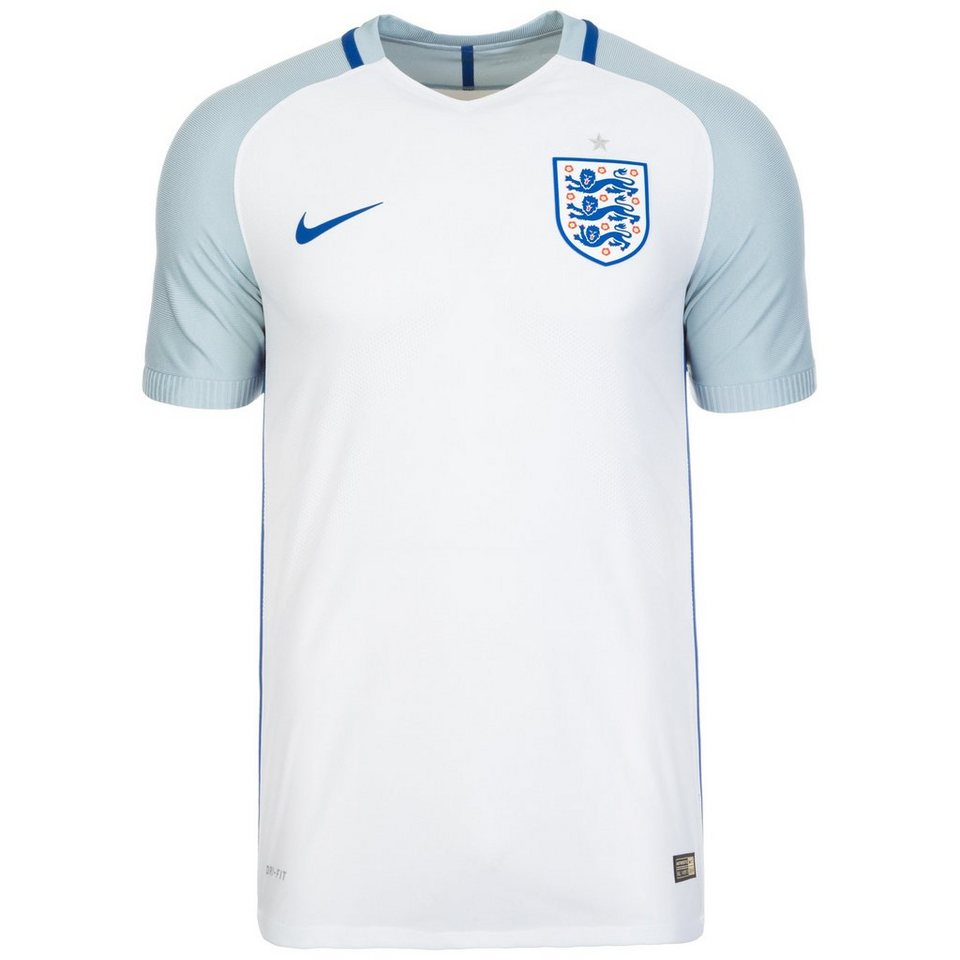nike england vapor match trikot home em 2016 herren online. Black Bedroom Furniture Sets. Home Design Ideas
