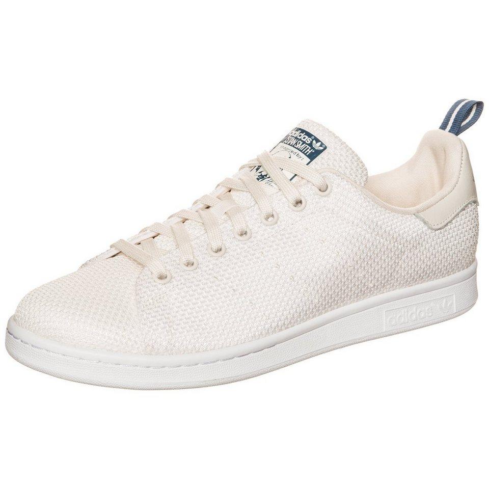 adidas Originals Stan Smith CK Sneaker in creme / weiß / blau
