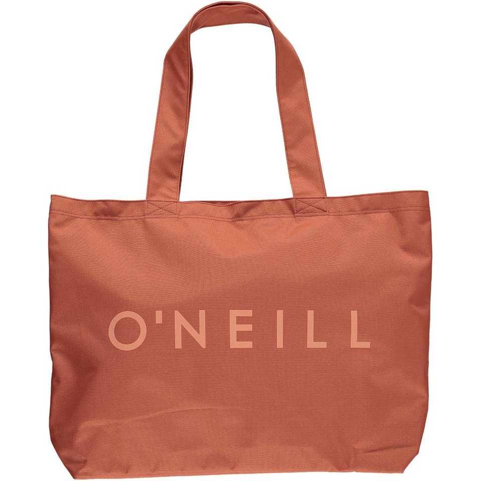 O'Neill Strandtasche »Everyday Shopper« in Aprikose