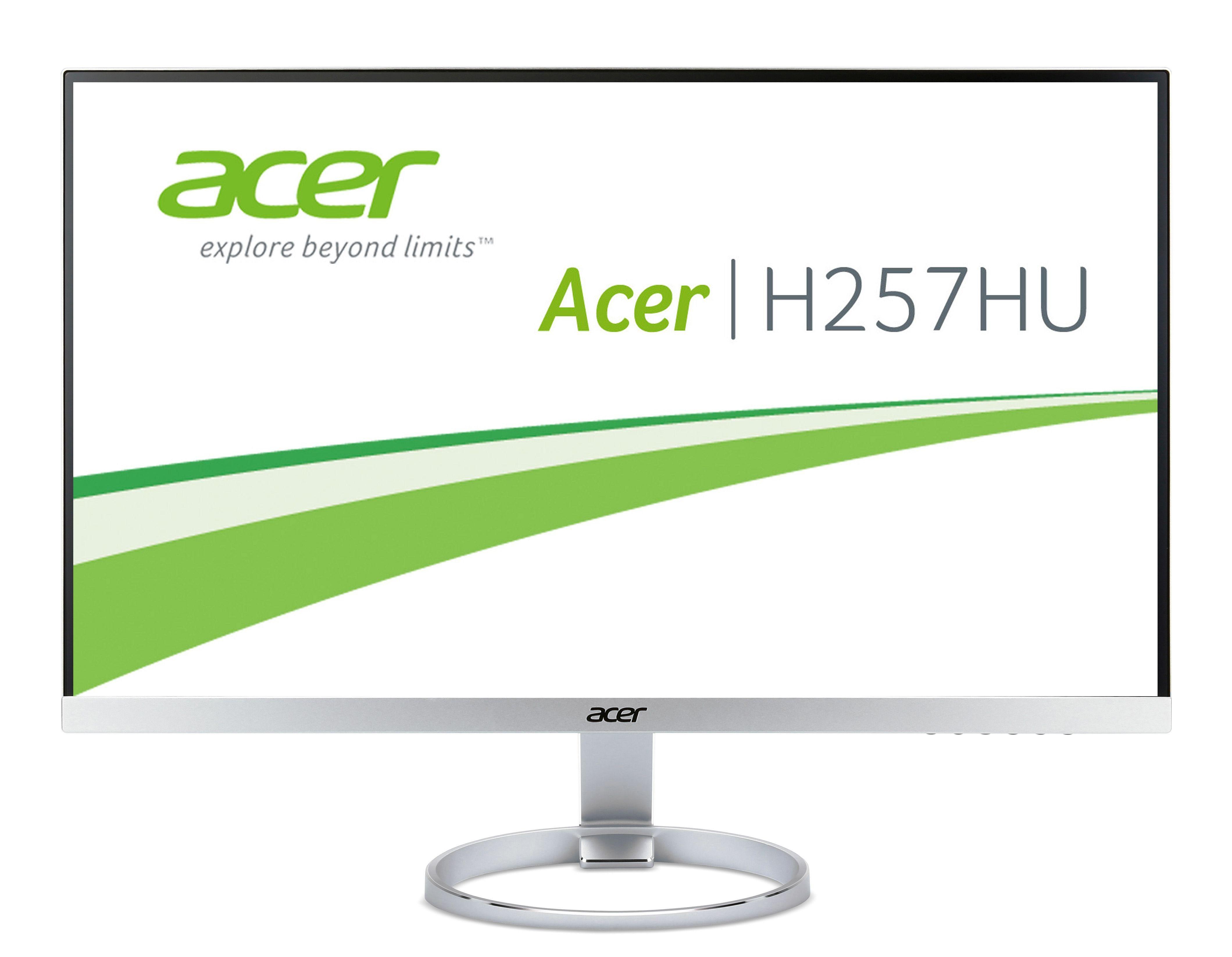 """ACER H257HUsmidpx »64 cm (25"""") WQHD Display«"""