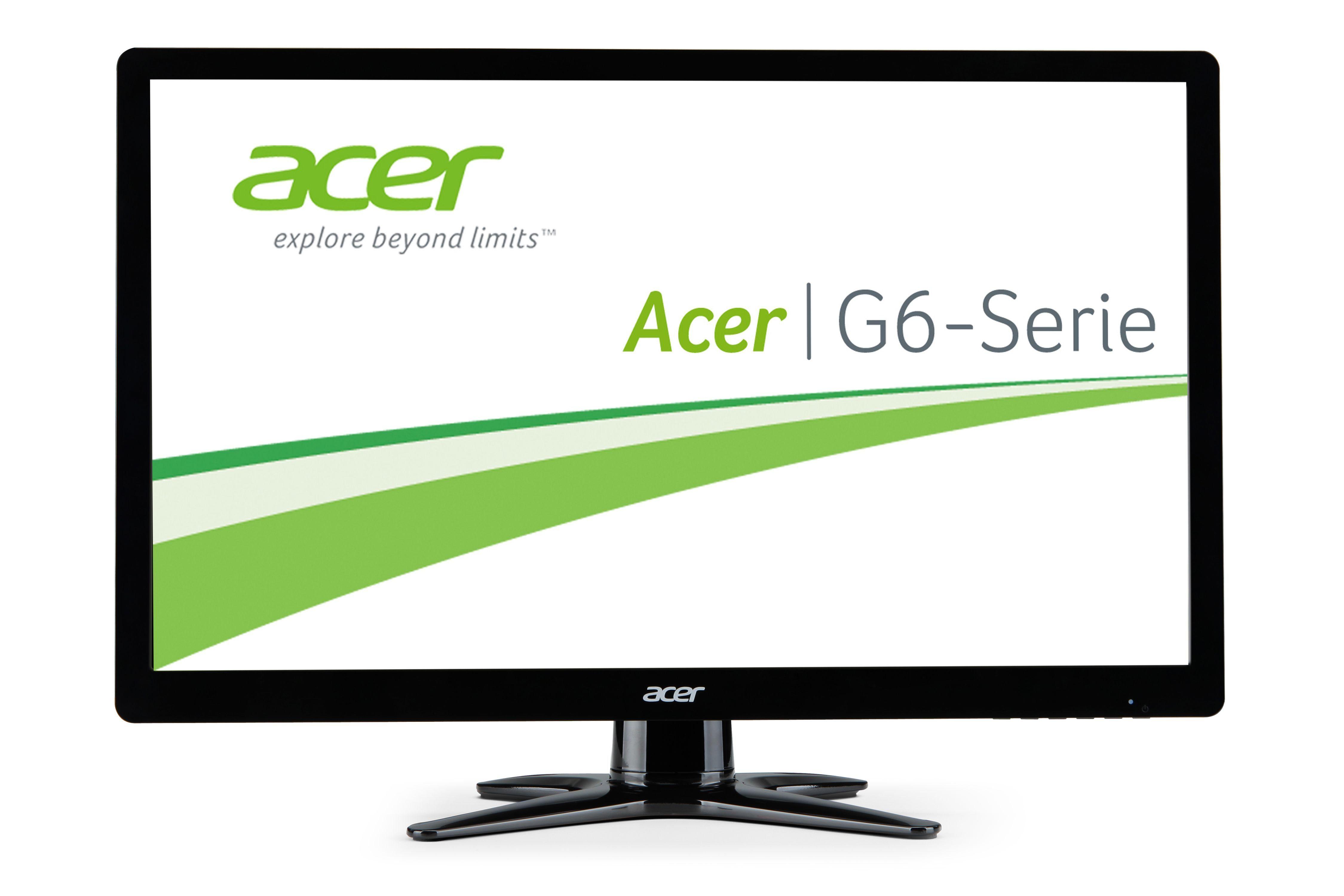 """ACER G236HLBbid »58,5 cm (23"""") Full HD Display«"""