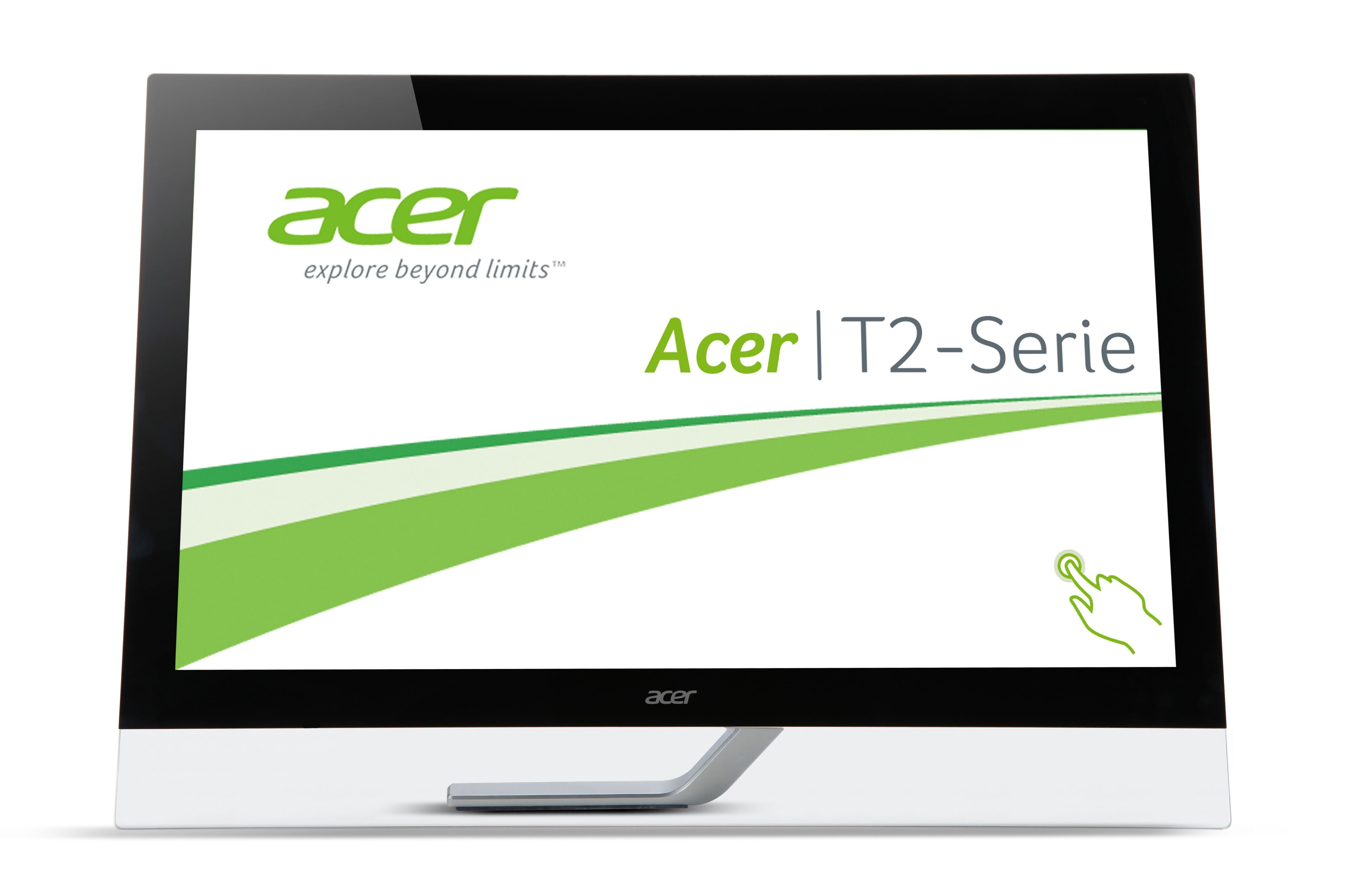 "ACER T272HULbmidpcz »68,8 cm (27"") WQHD Touch Display«"