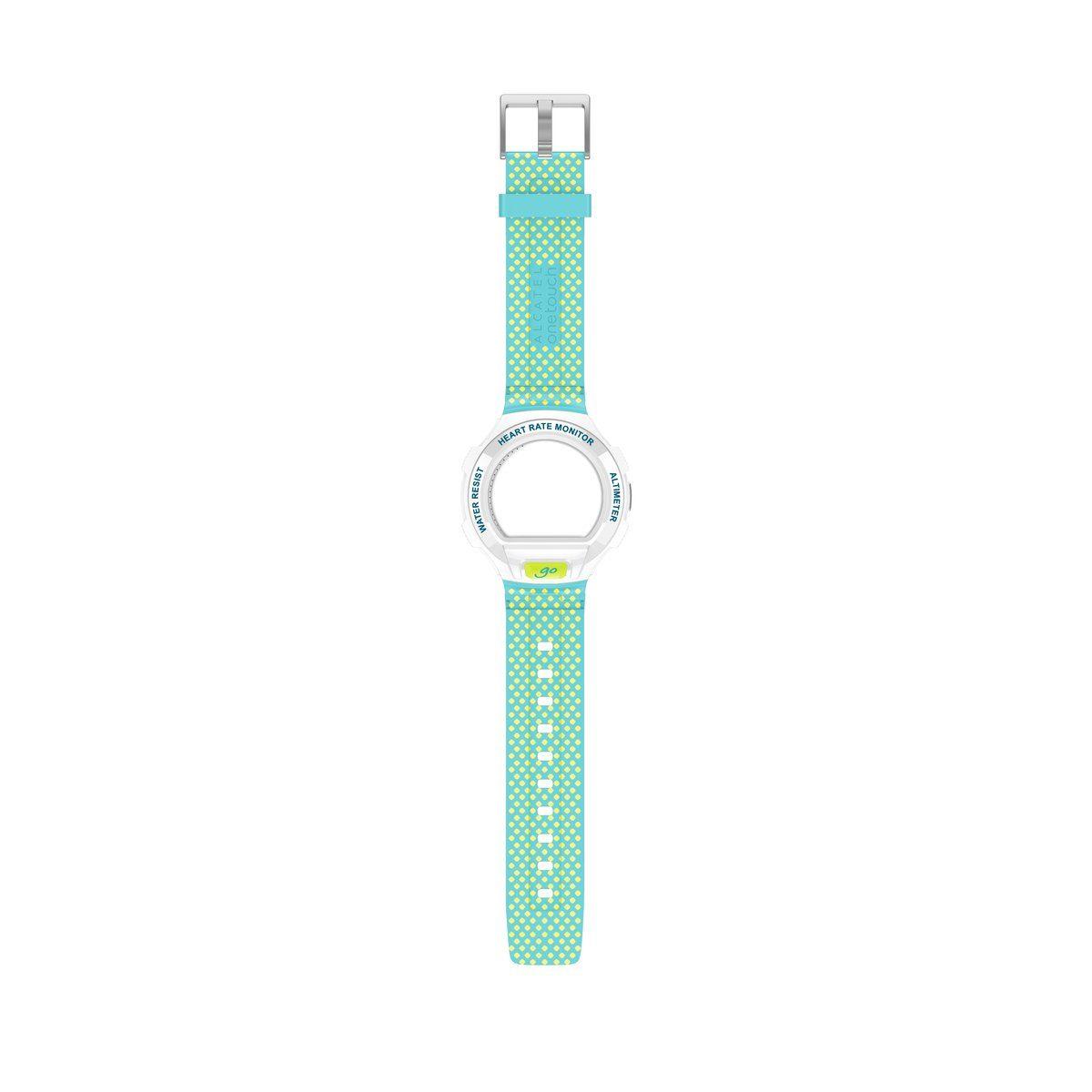 Alcatel Ersatz-/Wechselarmband »Armband GO watch GSM03«