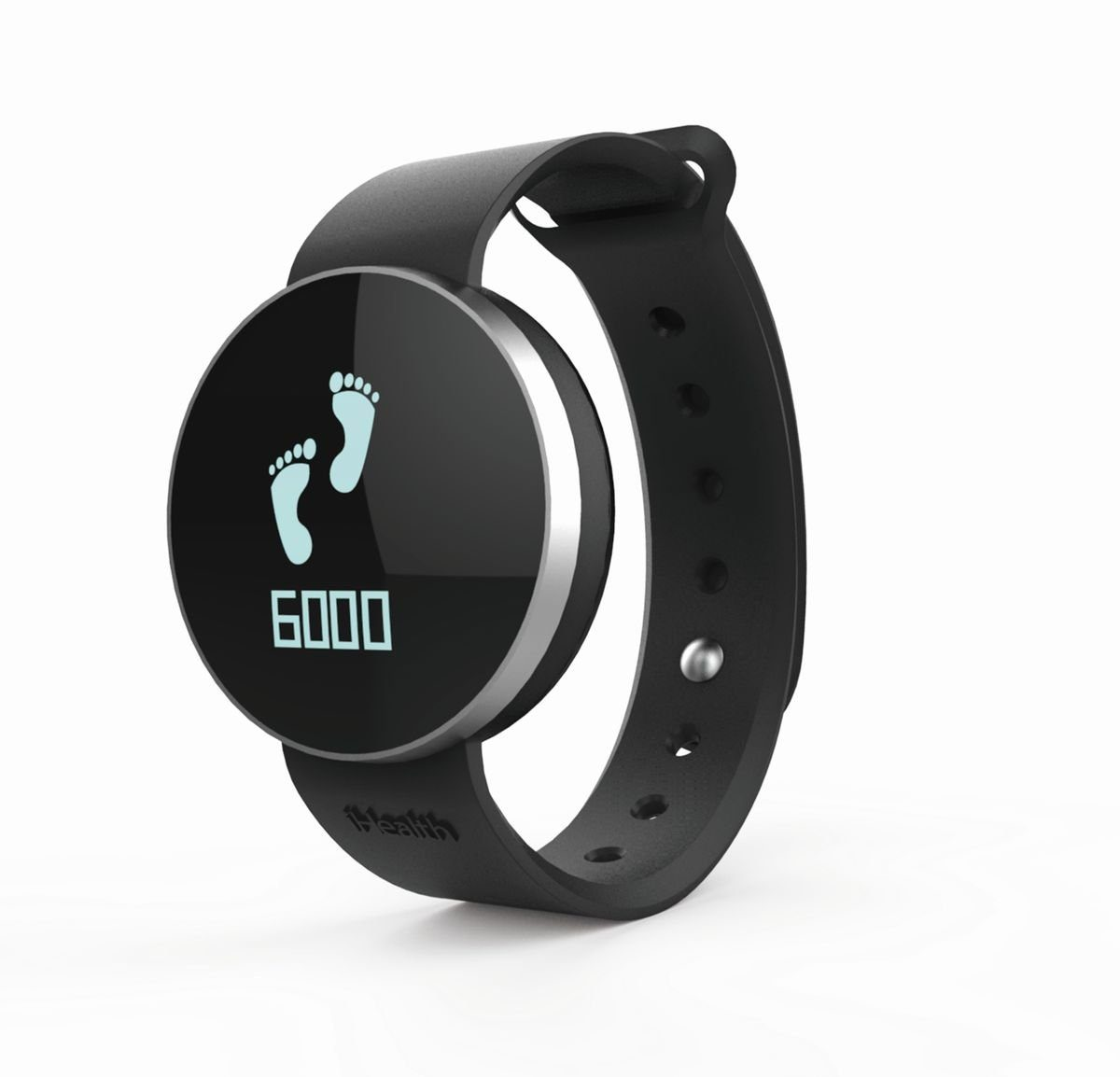 iHealth Activity Tracker »EDGE Activity Tracker AM3s«