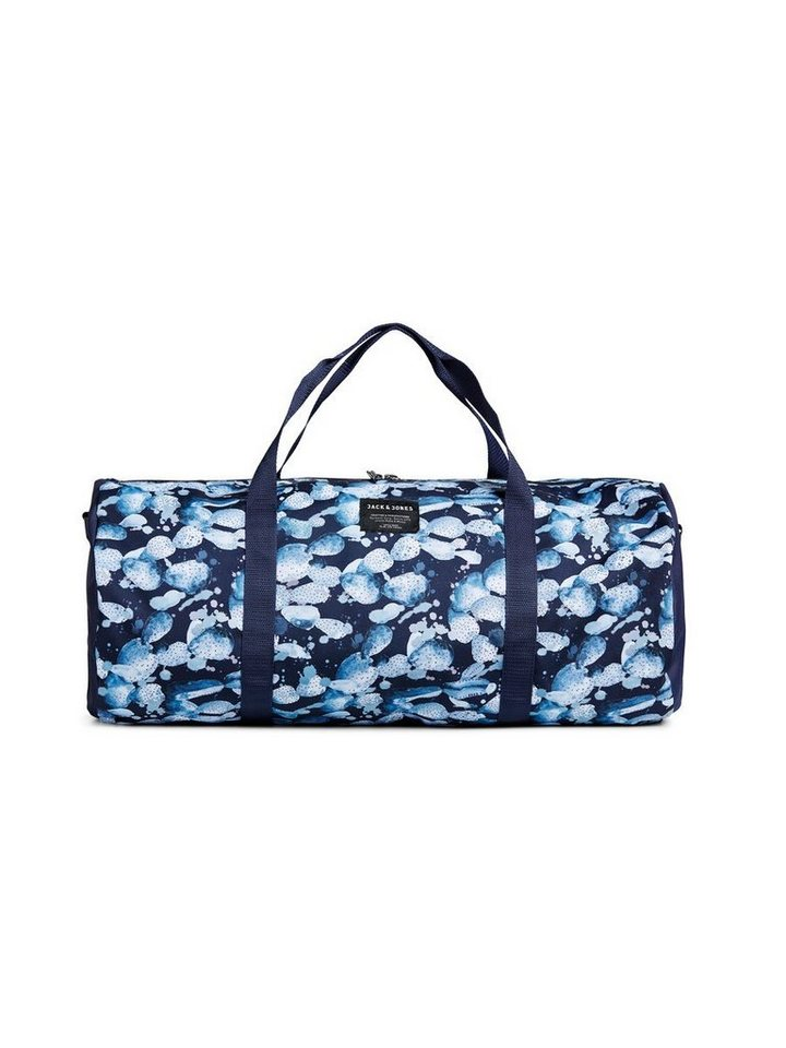 Jack & Jones Duffle- Tasche in Navy Blazer