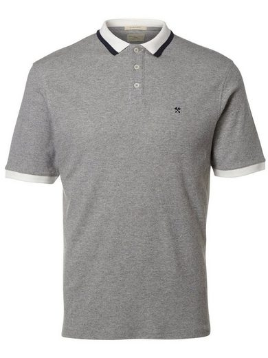 Selected Classic Polo Shirt