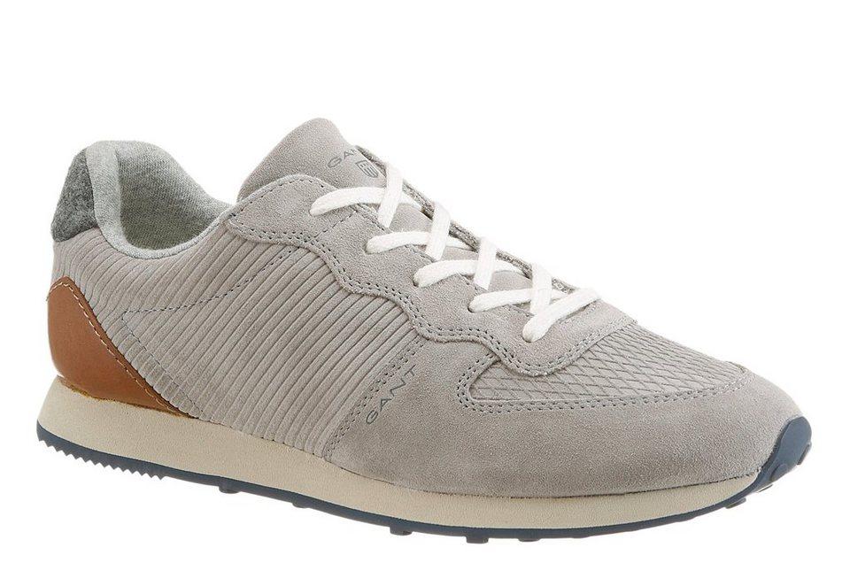Gant Footwear Sneaker in hellgrau
