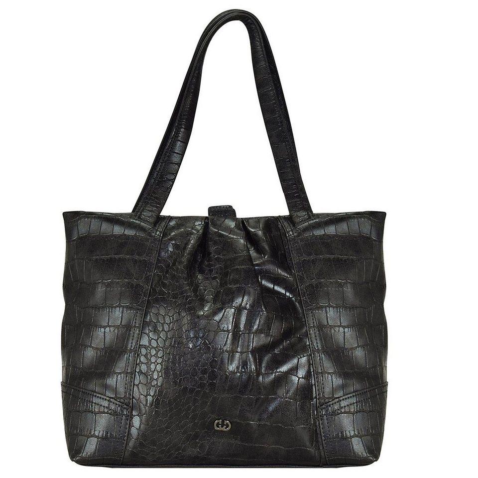 Gerry Weber Belle Place Schultertasche 33 cm in black