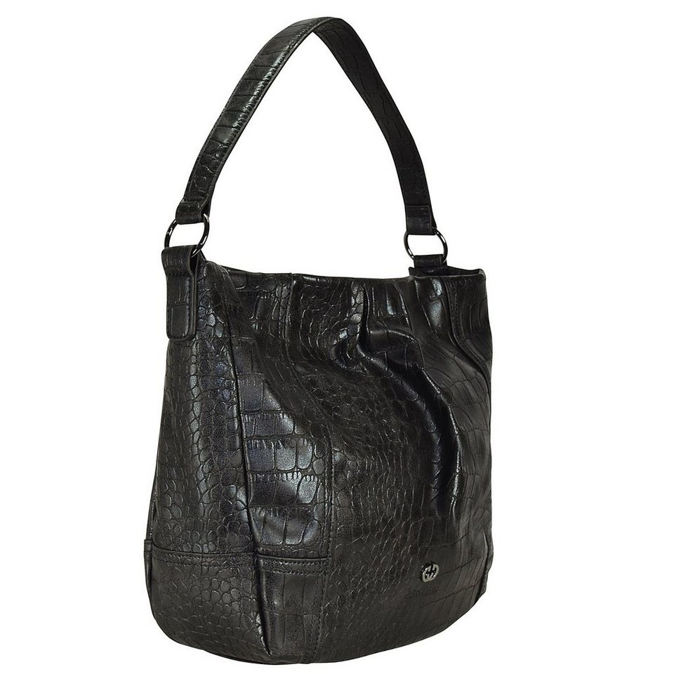 Gerry Weber Belle Place Schultertasche 31 cm in black
