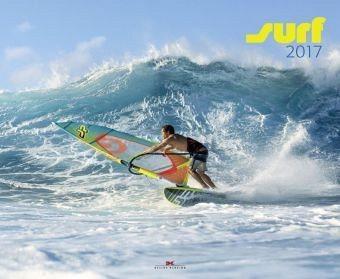Kalender »Surf 2017«