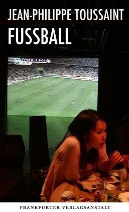 Gebundenes Buch »Fußball«