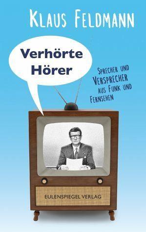 Broschiertes Buch »Verhörte Hörer«