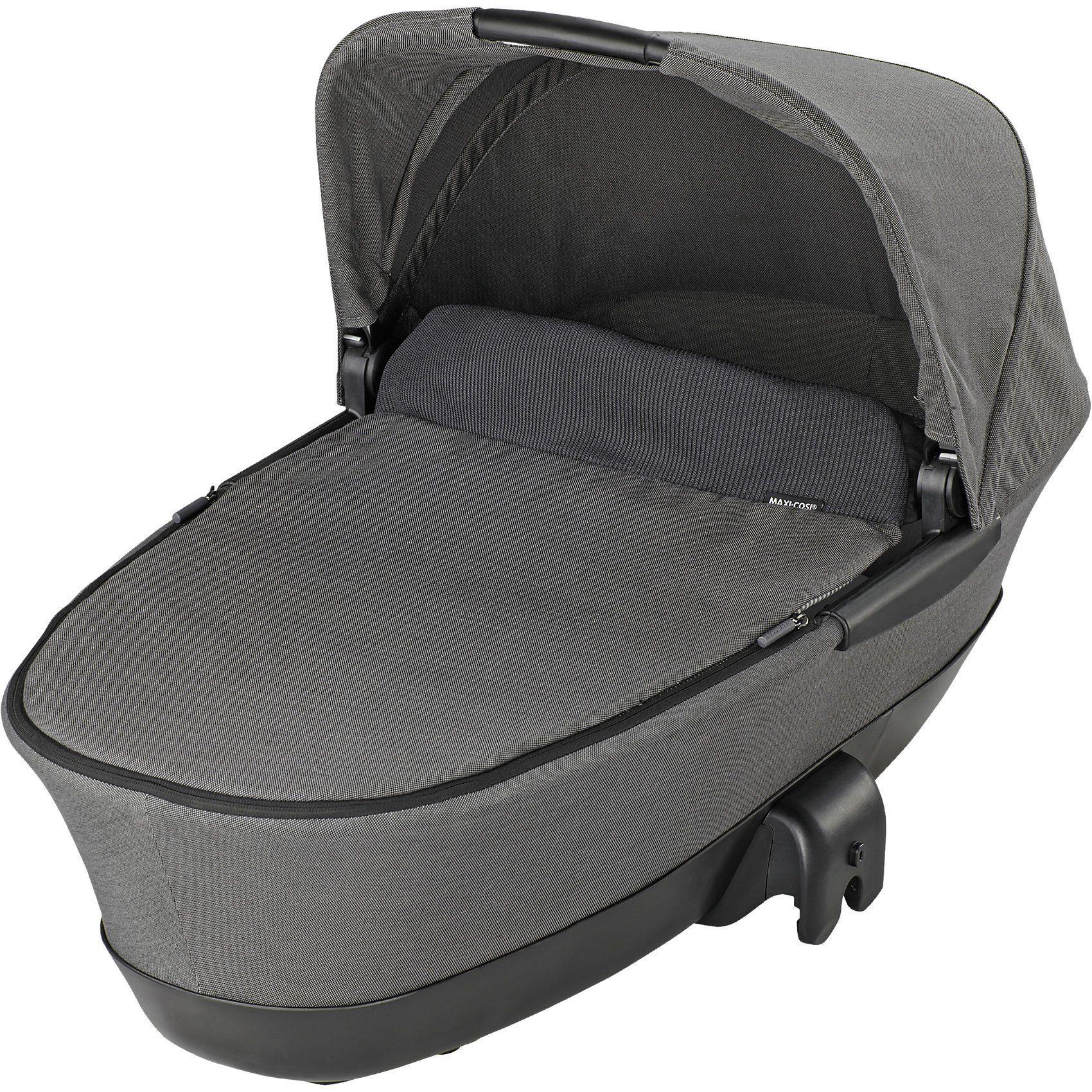 Maxi-Cosi Kinderwagenaufsatz für Dana, Mura und Mura Plus 4, faltbar,