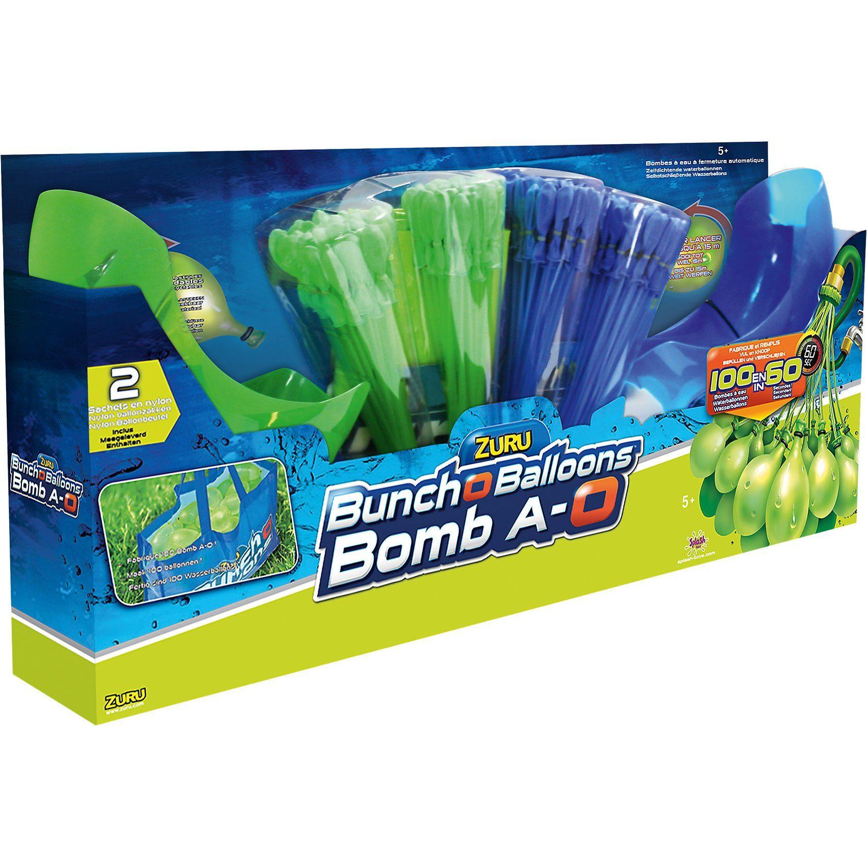 Splash Toys Wasserbomben Bunch O Balloons