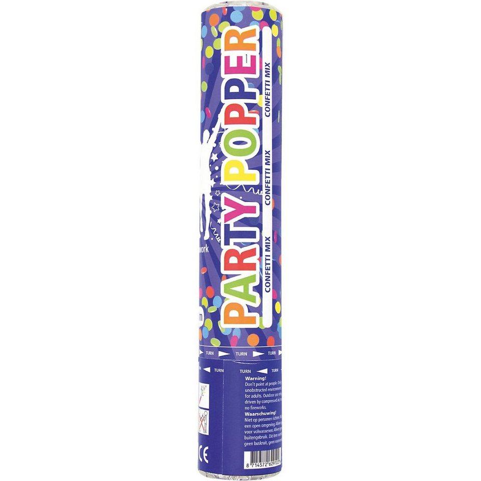 Partypopper, 28 cm