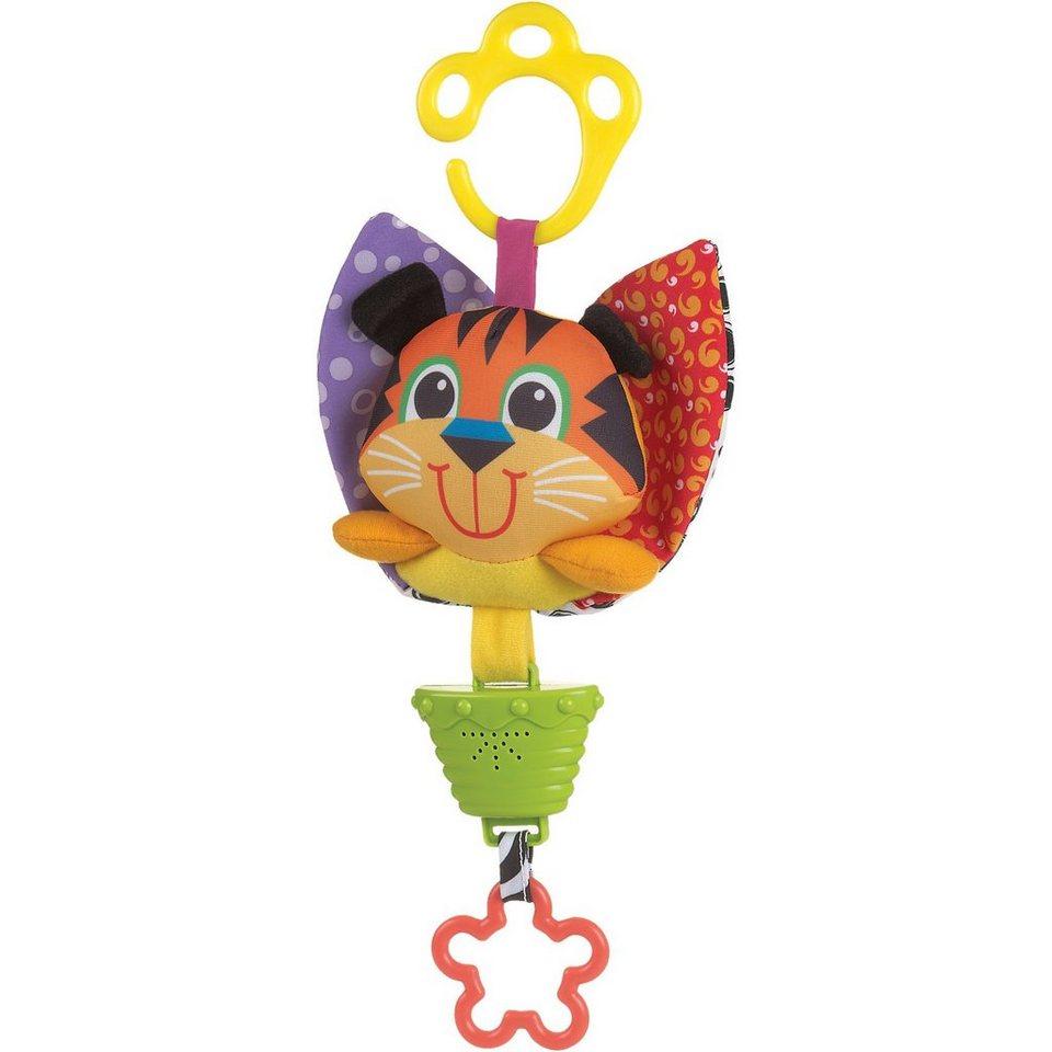 Playgro Spieluhr Tiger