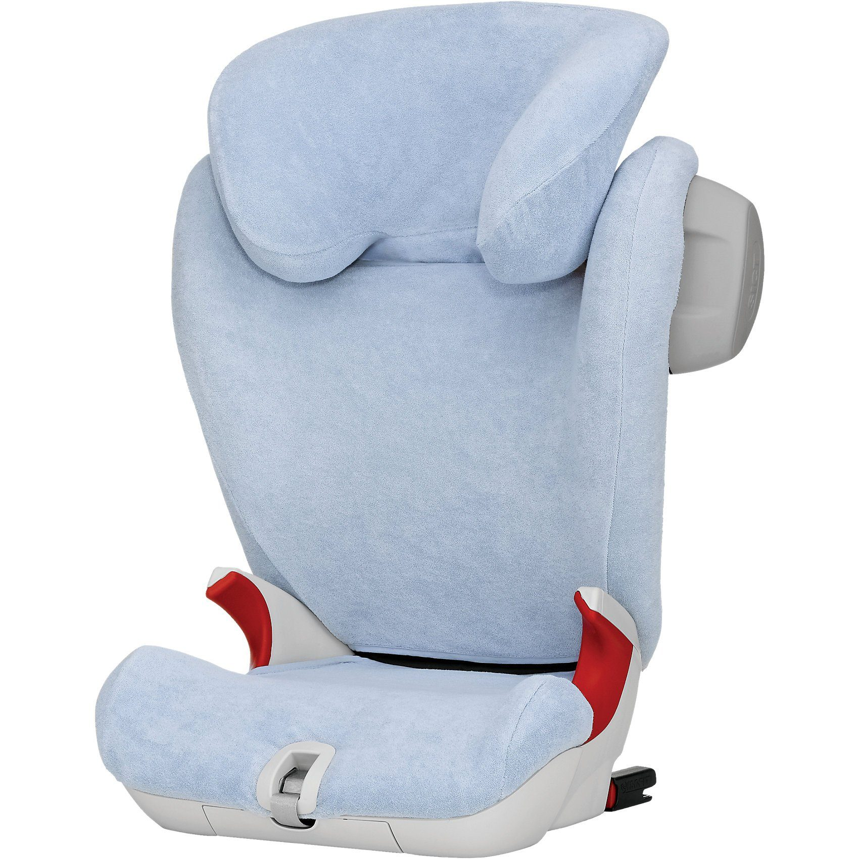 Britax Sommerbezug für Kidfix SL Sict und Kidfix SL, blau