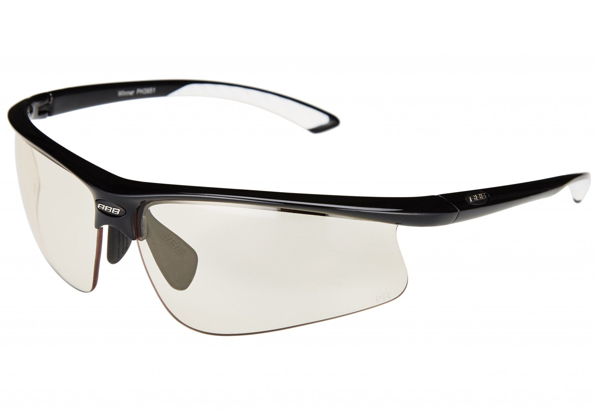 BBB Winner BSG-39 Sonnenbrille schwarz 2017 Brillen IzYi8r5g1