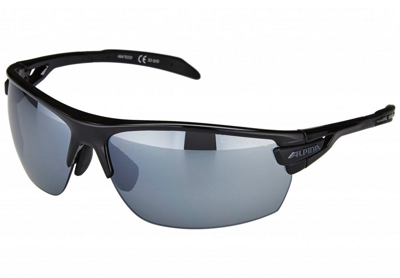 Sportbrille ´´Tri-Scray´´ - broschei