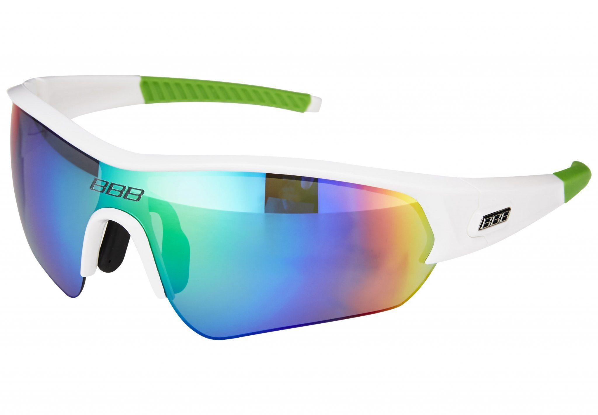 BBB Radsportbrille »BSG-43 Select«