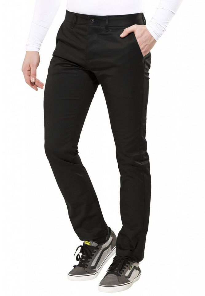 Giro Hose »Mobility Trouser Men« in schwarz