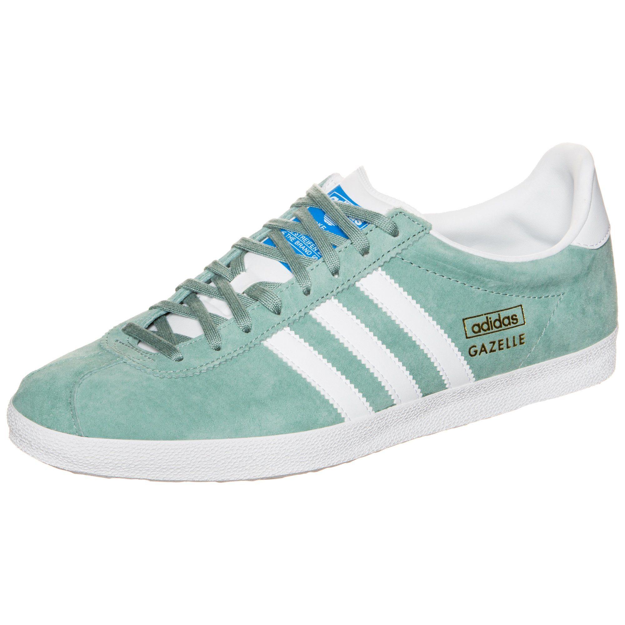 adidas Originals Gazelle OG Herren Sneakers