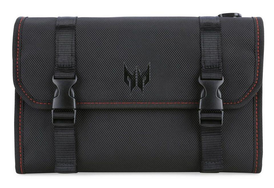 ACER Tablet-Tasche »Predator 8 Utility Bag (NP.BAG1A.226)« in schwarz