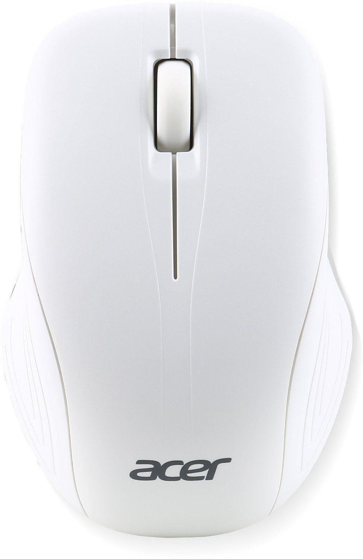 ACER kabellose Maus »RF2.4 weiß (NP.MCE1A.007)«