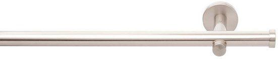 Gardinenstange »Consul«, indeko, Ø 20 mm, 1-läufig, Wunschmaßlänge