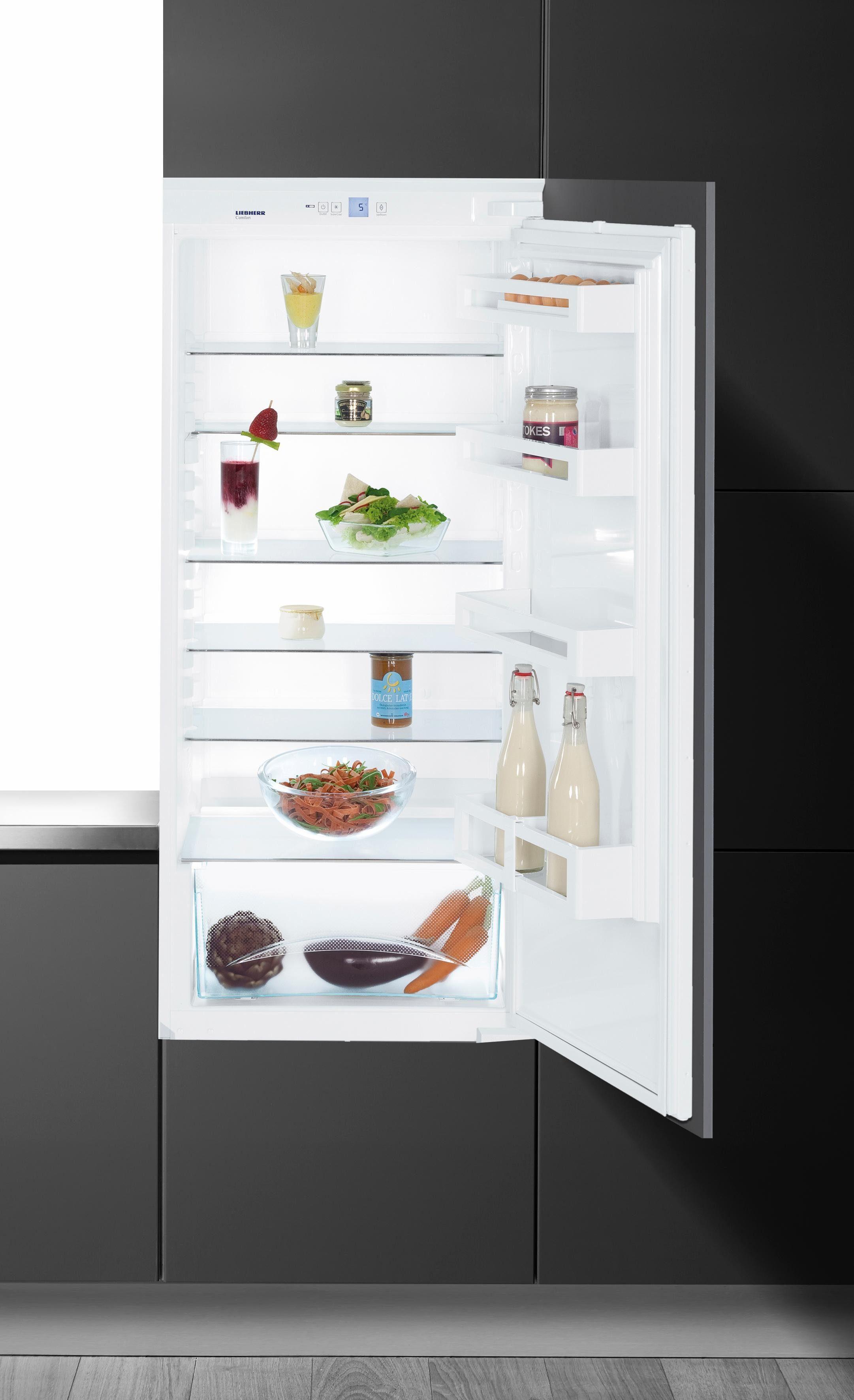 Liebherr integrierbarer Einbau-Kühlschrank IKS 2310, A++, 122er Nische