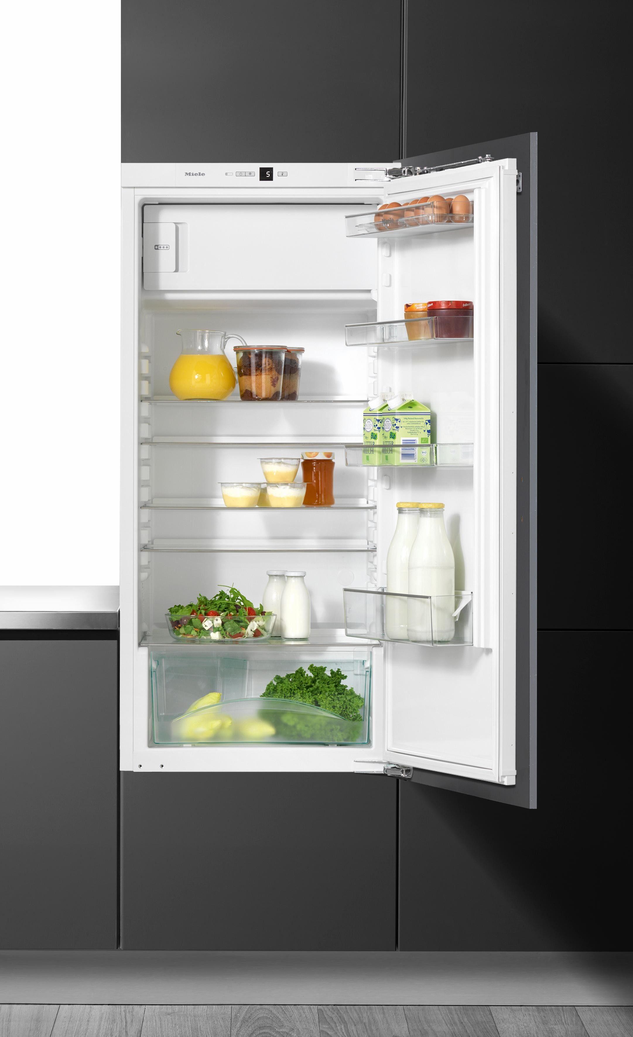 Miele integrierbarer Einbau-Kühlautomat K 34242 iF, A++