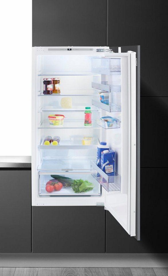 Neff integrierbarer freshsafe einbaukuhlschrank k 435 a2 for Neff einbaukühlschrank ohne gefrierfach