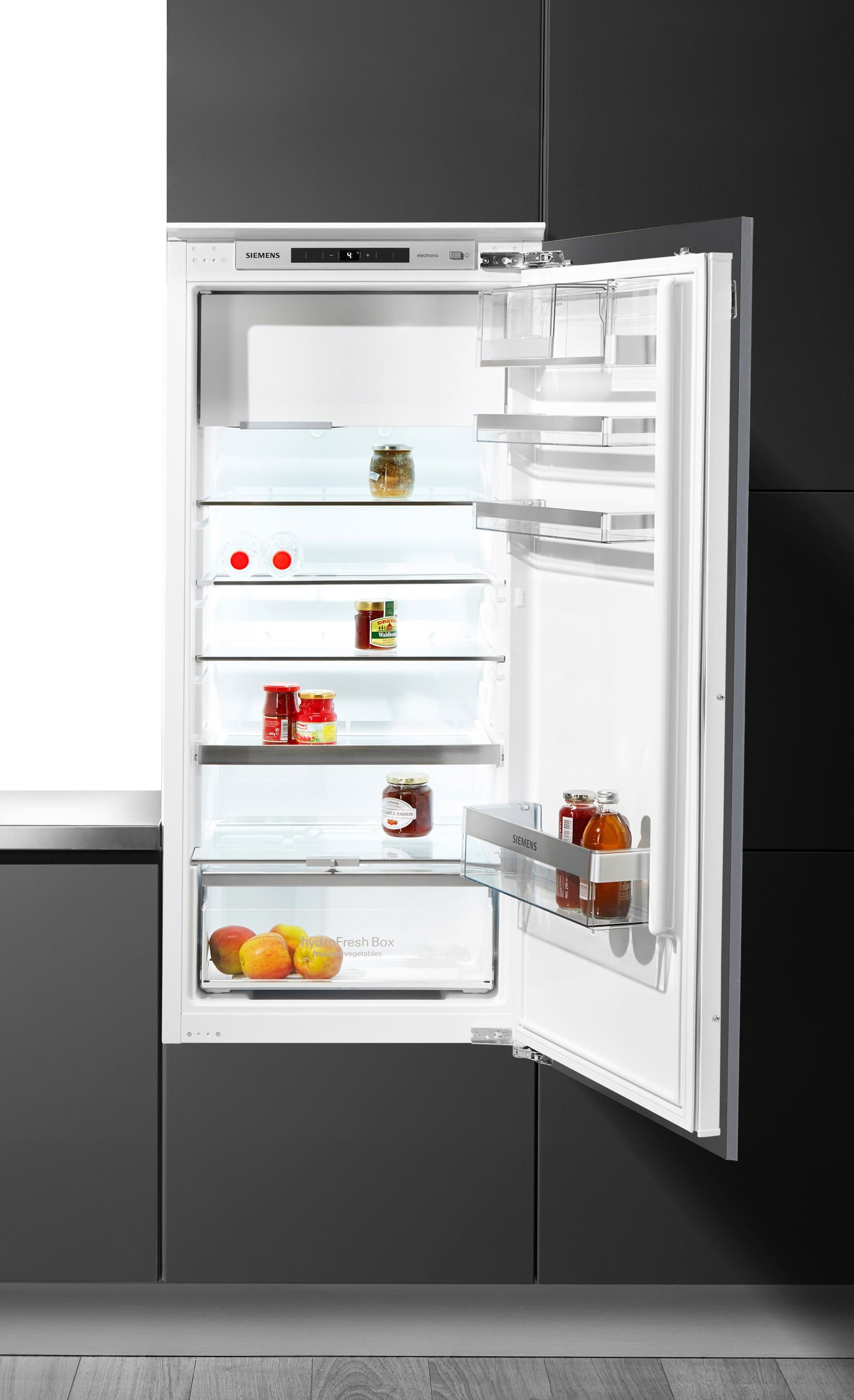 Siemens Einbau-Kühlautomat KI42LAF40, A+++, 122,1 cm hoch