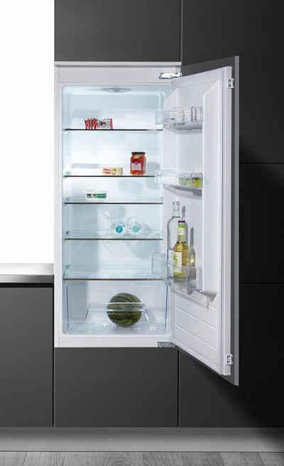 Einbaukühlschrank Ohne Gefrierfach Kaufen Traumküche Otto